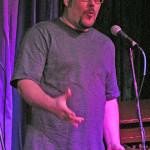 Ian Dougherty 2011 by TVS
