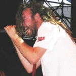 In Flames 2006 by TVS