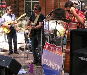 Interstate Cowboy 2012 by TVS