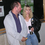 Jack Martin, Lisa Zimmerman 2005 by TVS