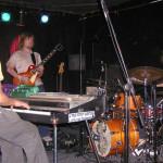 Jacob Fred Jazz Odyessy 2007 by TVS