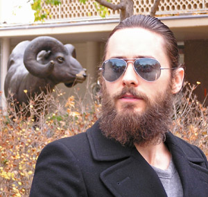 Jared Leto 2012 by TVS