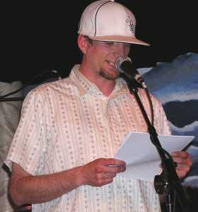 Jason Harding 2008 by TVS