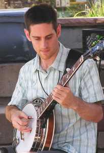 Jayme Stone Quartet 2007 by TVS