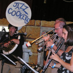 Jazz Cookers 2011 by TVS