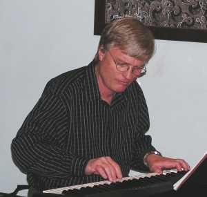 Jazz at Sri Thai- Bob Montgomery 2008 by TVS