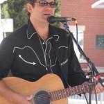 Jeff Finlin 2006 by TVS