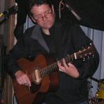 Jeff Finlin 2010 by TVS