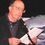 Jeff Hoffman 2008 by TVS