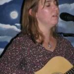 Jennifer Friedman 2005 by TVS