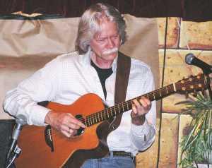 Jerry Palmer 2007 by TVS