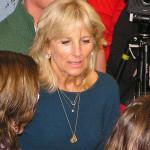 Jill Biden 2012 by TVS