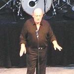 Joe Cocker 2008 by TVS