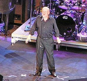 Joe Cocker 2010 by TVS