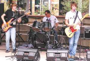 Joe Fornothin 2008 by TVS
