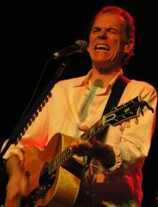 John Hiatt 2006 by TVS