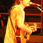 John Mayer 2010 by TVS