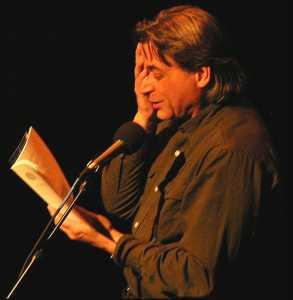 John Nizalowski 2007 by TVS