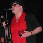 John Popper 2007 by TVS