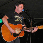 Johnny Hickman 2007 by TVS