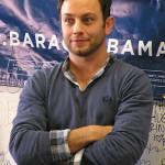 Jonathan Sadowski 2012 by TVS