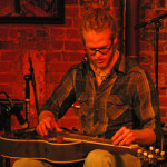 Josh Greene 2009 by TVS