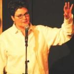 Julie Cummings 2007 by TVS
