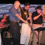 Just Jazz Quintet 2006 by TVS