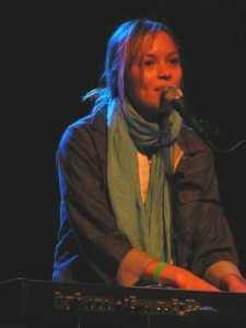 Kate Earl 2005 by TVS