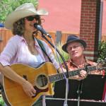 Kathryn Mostow, Bob Montgomery 2012 by TVS