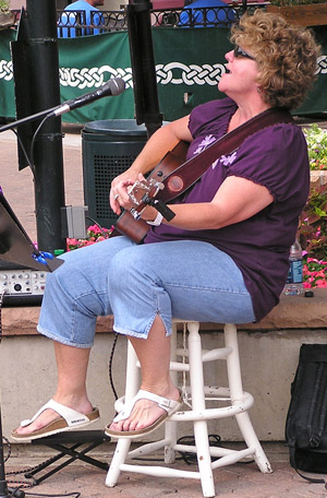 Kathryn Warner 2012 by TVS
