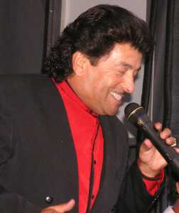 Kenny Cordova 2006 by TVS
