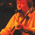 Kim Simmonds 2008 by TVS