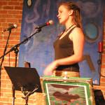 Kirsten Bolton 2005 by TVS