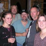 Kirsten Bolton, Russ Hopkins, Steve Eulberg, Joe Kissell, Jennifer Friedman 2005 by TVS