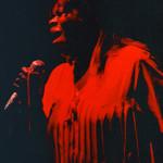 Koko Taylor Photo by TVS