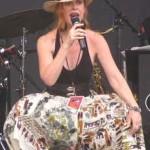 Lannie Garrett 2006 by TVS