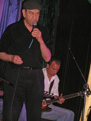 Lenny Chernila 2011 by TVS