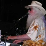 Leon Russell 2007 by TVS