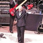 Leonard Cohen 2009 by TVS