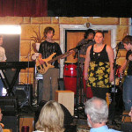 Lincoln House Band 2011 by TVS