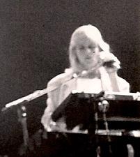 Linda McCartney Photo by TVS