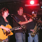 Lindsey O'Brien Band 2011 by TVS