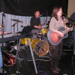 Liz Barnez 2010 by TVS