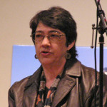 Lorrie Wolfe 2012 by TVS