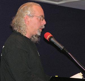 MD Friedman 2009 by TVS