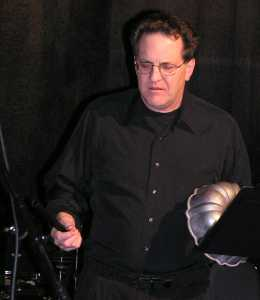 Mark J Rosoff 2006 by TVS