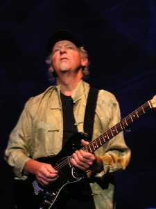 Martin Barre 2005 by TVS