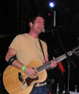 Matt Nathanson 2005 by TVS