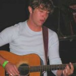 Matt Wertz 2005 by TVS